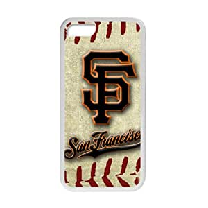 San Francisco Cell Phone Case for Iphone 5C