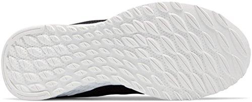 New Balance Womens Nergize V1 FuelCore Running Shoe Black/Grey yzBAbd