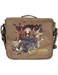 Hector Castlevania: Curse of Darkness Messenger Bag GE Animation