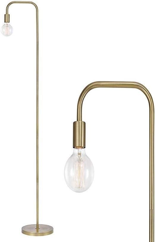 Lámparas de pie Iluminación de interior Lámparas Lámpara de pie de ...