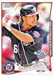 2014 Topps Opening Day #154 Anthony Rendon - Washington Nationals (Baseball Cards)