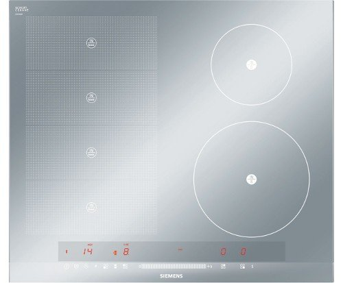 Siemens EX679FEC1E - Induktionskogeplade: Amazon.de: Elektro ...