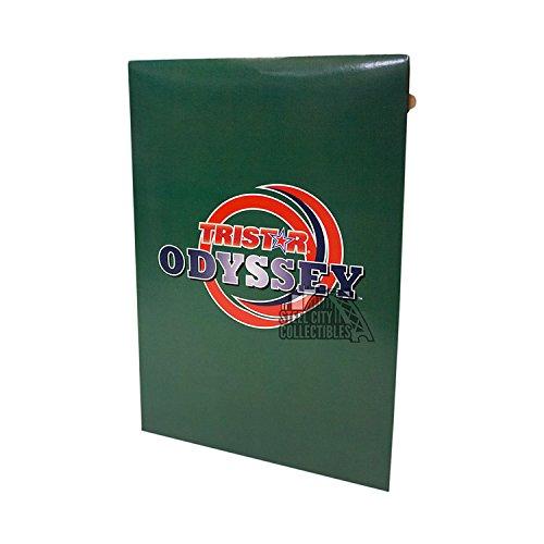 2016 Tristar Odyssey Football Hobby Box