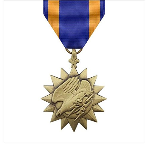 Vanguard Full Size Air Medal Military Award by Vanguard