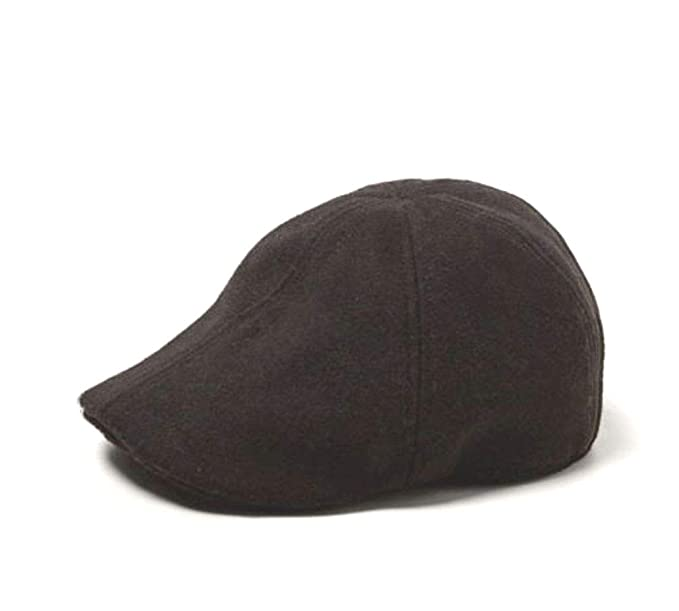9a493963 Zara Men Derby Hat Wool Blend Black Medium: Amazon.ca: Clothing ...