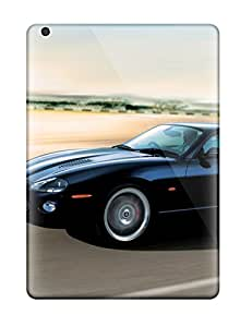 New Diy Design Jaguar Xk 5 For Ipad Air Cases Comfortable For Lovers And Friends For Christmas Gifts