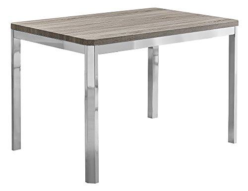 Monarch Specialties I I 1042 Dining Table - 32