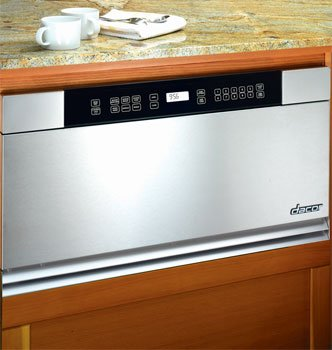 "Dacor MMDV30S: Discovery 30"" Microwave-In-A-Drawer in Sta..."