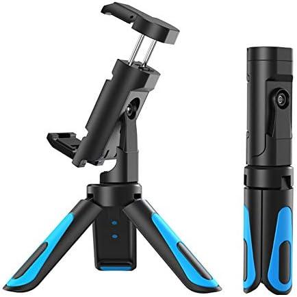 携帯電話ホルダー自分撮りスティックアクセサリーライブカメラミニポータブルデスクトップ三脚,1