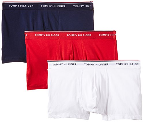 e053917d1ea1 Tommy Hilfiger Men's 3 Pack Premium Essentials Boxer Shorts - Buy Online in  Oman. | Clothing Products in Oman - See Prices, Reviews and Free Delivery  in ...
