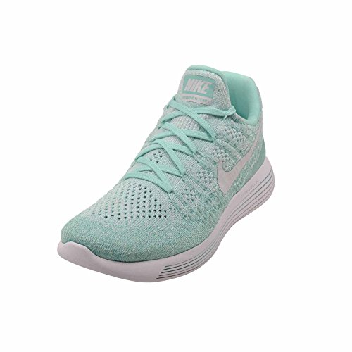 Low Medium W de Trail 2 Turq Lunarepic Flyknit Pure Platinum Anthracite Hyper igloo Femme NIKE Chaussures Noir Blanc qYEw7wd