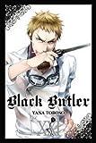 black butler volume 21 paperback by yana toboso 2015 edition