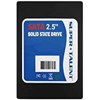 Super Talent TeraNova 64 GB 2.5-Inch SATA3 Solid State Drive FTM06N325H