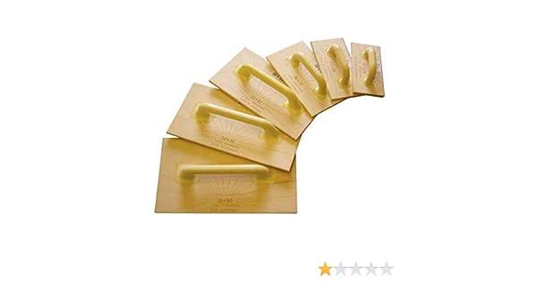 Stubai 436074 Cartucho para fratás (goma espuma, 20 mm, 280 x 140 mm): Amazon.es: Bricolaje y herramientas