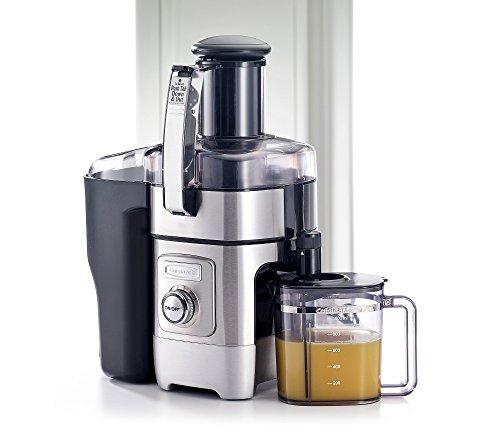 cuisinart 1000 juicer - 8