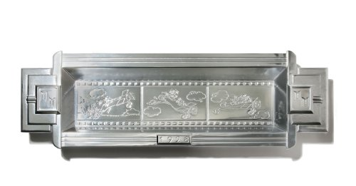 Disney Mickey Mouse 19 by 7 Matinee Oblong Serving Tray]()