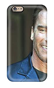 Vicky C. Parker's Shop Hot Hot Tpu Cover Case For Iphone/ 6 Case Cover Skin - Arnold Schwarzenegger