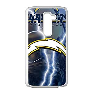 San Diego Chargers Cell Phone Case for LG G2