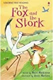 Fox Stork (First Reading Level 1)