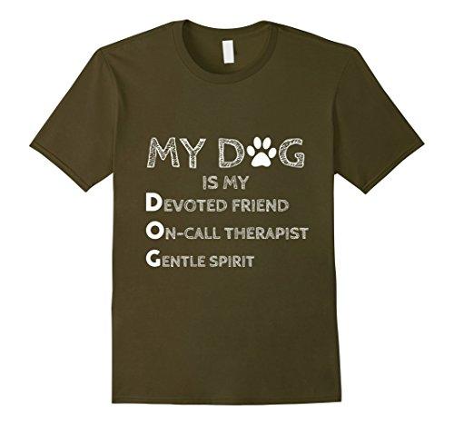 Mens DOC - Devote Friend, On-call Thrapist, Gentle Spirit Small (Doc Holiday Halloween)