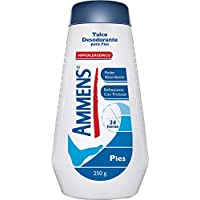 Ammens Talco Pies, 250g, Pack of 1