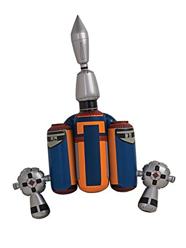 Rubie's Costume CO, INC. Jango Fett Backpack -