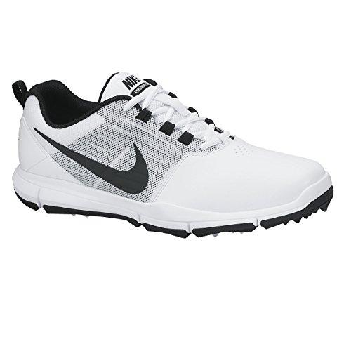 Nike 704696-100 Explorer SL Mens Wide Golf Shoes - 8.5 Wide