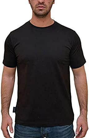 Printed Cotton Round Neck T-Shirt For Men