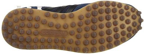 Ginnastica Navy Black gum OgScarpe Basse core Da Uomo Blucollegiate AdidasLa Trainer CoerxdB