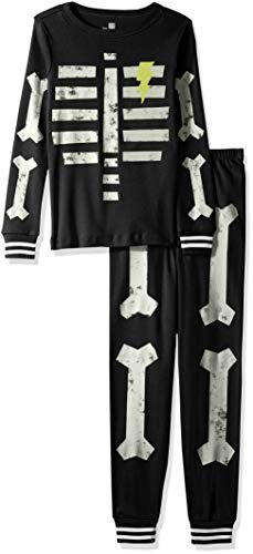 Gymboree Boys 2-Piece Tight Fit Sleeve Long Bottoms