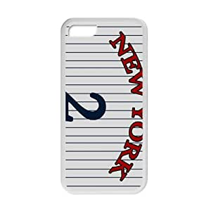 meilz aiaiSVF NEW YORK YANKEES Cell Phone Case for ipod touch 4meilz aiai
