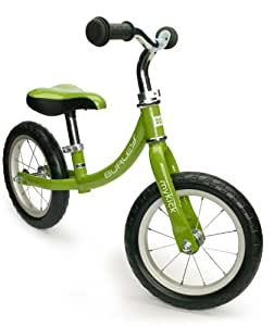 Burley Design MyKick Balance Bike, Summer Green