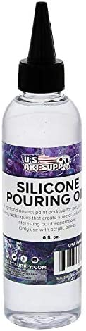 U S Art Supply Silicone Pouring product image
