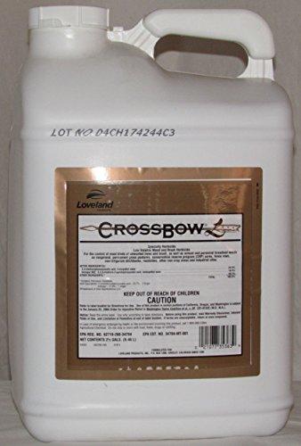 Crossbow Herbicide Brush Killer Gallon product image