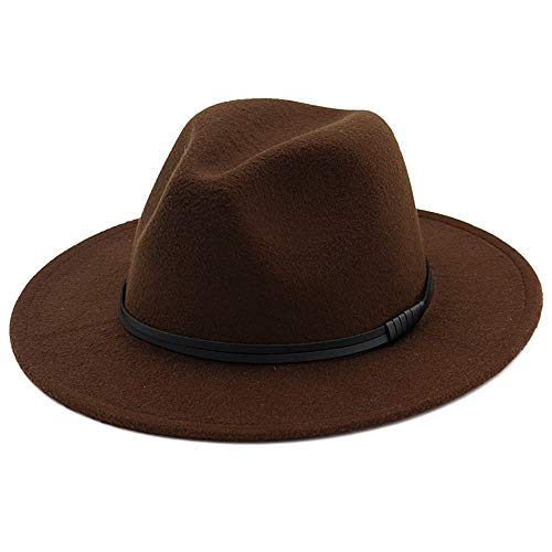 Inverno Feltro Cappelli Fedora OLIS,Cappello Panama Uomo 6 Per Donna Trilby  Borsalino BP7x6qz 270df8d61b3c