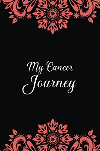 My Cancer Journey: Cancer Blank lined Notebooks, Journals For Cancer Patients, List Of Questions To Ask Doctor, I'm Kicking Cancer Ass Book, Cancer ... Journal & Planner, Kids cancer journal gift by RNS_Doc Journals