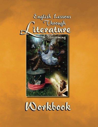 Workbook English Lessons Through Literature Level B - Vertic