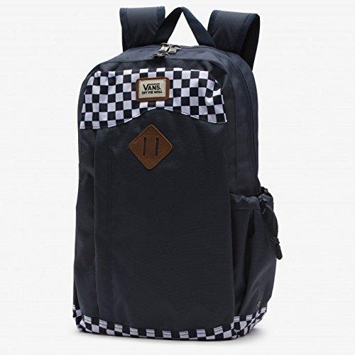 Vans mochila con correas para monopatín y auténtico de II - excursión azul marino: Amazon.es: Equipaje