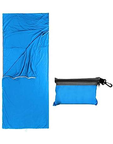 Amazon.es: Sábanas para sacos de dormir - Dormir de acampada ...