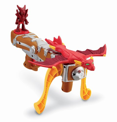 Fisher-Price Imaginext Flying Dragon -