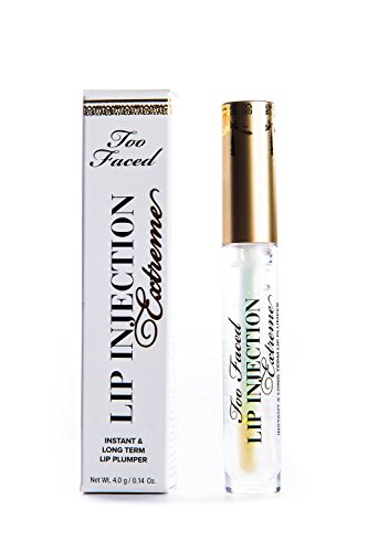Too Faced Cosmetics Lip Injection Extreme, 0.14 (0.14 Ounce Lip Booster)
