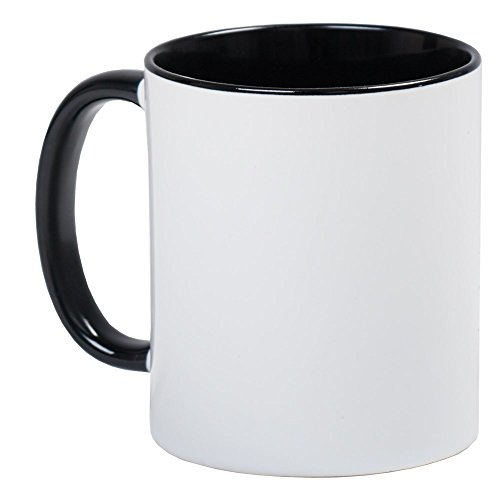 CafePress - Dexter Mug - Unique Coffee Mug, Coffee Cup