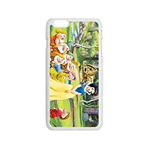 Cool-Benz Disney snow white Phone case for iphone 6