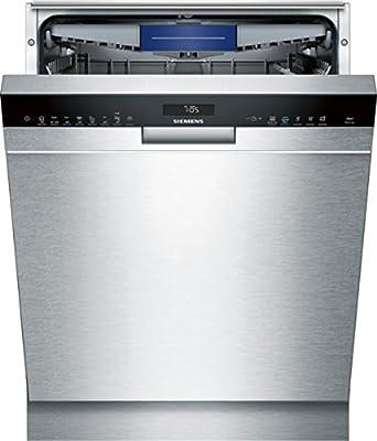 Siemens SN458S02ME IQ500 Geschirrspüler 1.7 Cm/A++ / 266 KWh/Jahr / 2660 L