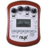 Nux Portable Acoustic Guitar Amp Effects Pedal - PA-2