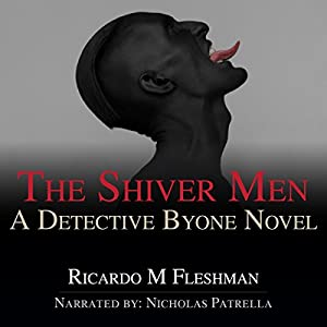 The Shiver Men Audiobook
