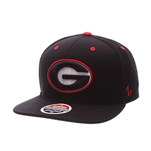 Georgia Bulldogs Black