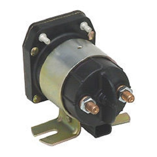 NEW COLE HERSEE 12 VOLT 4 TERMINAL 225 AMP CONTINUOUS DUTY SOLENOID 24812 by ESellSimple
