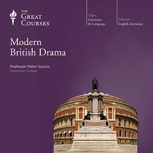 Modern British Drama Lecture