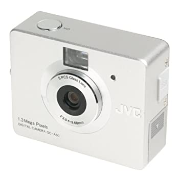 JVC DIGITAL CAMERA GC-A50 DRIVER DOWNLOAD FREE